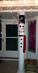 Diy Screened In Porch Decorating Ideas by Best 25 Christmas Porch Decorations Ideas On Pinterest