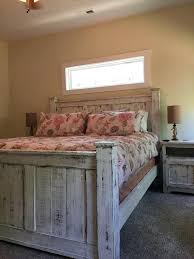 Diy Rustic Bedroom Furniture Best Bed Frames Ideas On Frame Pallet Plans