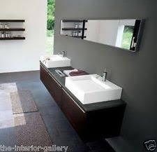 Ebay Canada Bathroom Vanities by 16 Best Floating Bathroom Vanities Images On Pinterest Floating