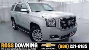 Pre-owned Vehicles For Sale In Hammond, LA | Ross Downing Chevrolet