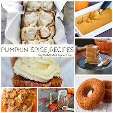 Pumpkin Spice Chex Mix by Pumpkin Spice Recipes