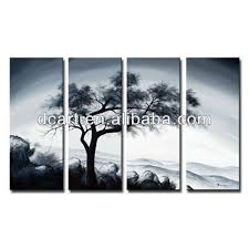 Famous Black And White Paintings Suppliers Manufacturers At Alibaba