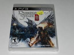 dungeon siege 3 ps3 dungeon siege iii playstation 3 ps3 sealed