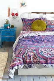 Urban Outfitters Bedding by Floral Medallion Duvet Cover Floral Medallion Duvet Cover Urban