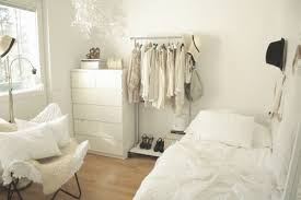 All White Bedroom Wonderful