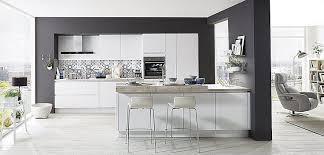 küche mit kochinsel planen kaufen kücheninsel otto