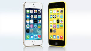 iPhone 5S vs iPhone 5C smartphone parison review Tech Advisor
