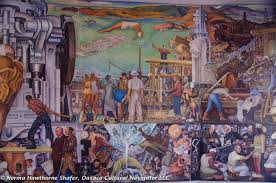 diego rivera murals in san francisco critical guide for visiting