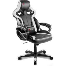 Playseat Office Chair White by Chairs U0026 Stools B U0026h Photo Video