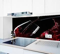 küchenrückwand sonderaktion gewürze sp104 spritzschutz küche