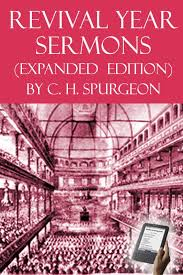 By C H Spurgeon