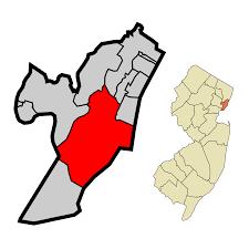 Jersey City New Jersey Wikipedia