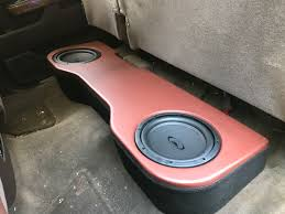 Speaker Boxes For Chevy Trucks Inspirational Chevy Silverado ... Truck Specific Bassworx 12 Inch Subwoofer Boxes Lvadosierracom Ordered Me Some Bass For My Mobile Twin 10 Sealed Mdf Angled Box Enclosures 1 Pair 12sp Ported Single Car Speaker Enclosure Cabinet For Kicker Tc104 Inch 300w Loaded Car Truck Subwoofer Enclosure Universal Regular Standard Cab Harmony R124 Sub Speakers In The Jump Seats Rangerforums The Ultimate Ford Custom 8 2005 Gmc Sierra Pickup Fi Flickr Cut Out Stock Photos Images Alamy Fitting And Subwoofer Boxes