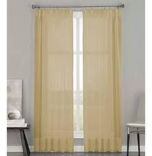 Peri Homeworks Collection Curtains Pinch Pleat by Upc 646998630043 Curtainworks Soho Sheer Voile Pinch Pleat
