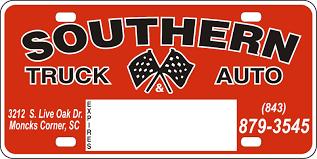 100 Southern Trucks For Sale Truck Auto S Moncks Corner SC Read Consumer