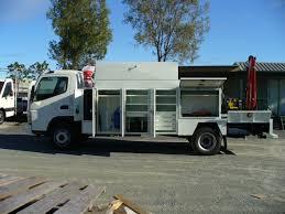 Mobile Service Truck - MRF Motor Bodies - Custom Motor Bodies ...