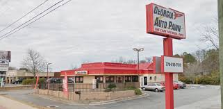 Georgia Auto Pawn, Inc. - Title Pawns In Georgia