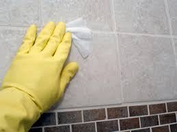 excellent remove mold with rx istock rubber glove wiping