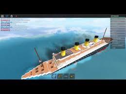 roblox sinking ship simulator v1 0 1 youtube