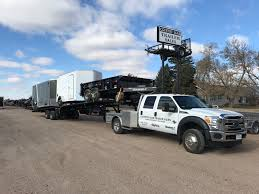 100 Truck Bed Trailers Trailer Dealer In Madrid NE Country Load Trailer Sales