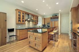 captivating ideas for light colored kitchen cabinets design 17