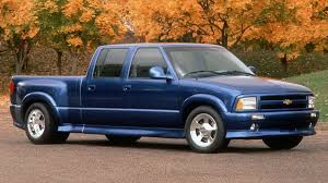 Here's Why The Chevy S-10 Xtreme Is A Future Classic 2019 Chevy S10 Release Date Ltz Price Specs Changes Otoidncom 1989 Chevrolet Cameo Trucks Pinterest Pic Request Bagged On Steelies Forum Sonoma Chevy Pickup Truck V10 Fs 17 Farming Simulator 2017 Mod Garys 96 Zr2 Outfitter Design Customer Builds This Truckturnedracecar Is Awesome And Loud Video 1988 Pickup 14 Mile Trap Speeds 060 Dragtimescom In Pennsylvania For Sale Used Cars On Buyllsearch 2004 Overview Cargurus Stretched Truck Has A Twinturbo Big Block In Its Bed 9s