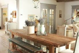 Rustic Dining Room Decorations by 47 Calm And Airy Rustic Dining Room Designs Digsdigs Rustic