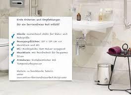 förderung barrierefreier badumbauten 2017 spürbar verbessert