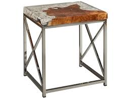 Furniture Classics Living Room Cocoon Side table 01 5 Outer