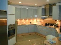 kitchen led lighting fixtures dynamic led kitchen lighting