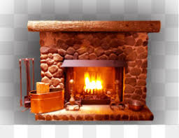 Wood Burning Stove PNG Transparent Clipart Free