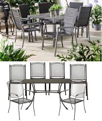 Aldi Versus John Lewis Garden Furniture – Can You Tell Them ... Outdoor Resin Ding Sets Youll Love In 2019 Wayfair Mainstays Alexandra Square 3piece Outdoor Bistro Set Garden Bar Height Top Mosaic Small Alinium And Tall Indoor For Home Bunnings Chairs Metric Metal Big Modern Patio Set Enginatik Patio Sets Tables Tesco Grey Sandstone Sainsbur Tableware Plans Wicker Hartman Fniture Products Uk Wonderful High Ding Godrej Squar Glass Composite By Type Trex