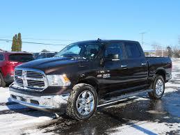 100 Used Trucks For Sale In Michigan 2017 Ram 1500 Big Horn Owosso MI