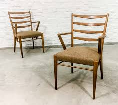 Set Of 2 Teak Wooden Scandinavian Dining Chairs, 1960s   #68007 Danish Midcentury Modern Rosewood And Leather Ding Chairs Set Of Scdinavian Ding Chairs Made Wood Rope 1960s 65856 Mid Century Teak Seagrass Style Layer Design Aptdeco 6 X Style Room Chair 98610 Living Room Fniture Replica Wooden And Rattan 2 68007 Pad Lifestyle Herringbone Sven Ding Chair Sophisticated Eight Brge Mogsen In Vintage Market Weber Chair Weberfniturecomau Vintage Danish Modern