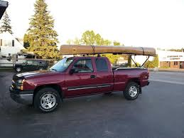How To Build A Canoe Rack For Pickup Truck Kayak Bed Racks Trucks ... Thule Kayak Rack For Jeep Grand Cherokee Best Truck Resource Canoe And Hauling Page 4 Tacoma World Bwca Truck Canoe Rack Advice Sought Boundary Waters Gear Forum Custom Alinum A Chevy Ryderracks Pickup Bike Carrier With Wheel Boats Bicycle Bed Bases For Cchannel Track Systems Inno Racks Diy Box Kayak Carrier Birch Tree Farms Build Your Own Low Cost Of Pinterest Extender White Car Overhead Rackhow To Carry Nissan Titan