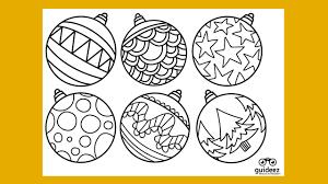 Coloriages De Noël Calendries De Lavent Papier À Lettres Pour