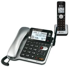 Amazon.com: AT&T CL84102 DECT 6.0 Expandable Corded/Cordless Phone ... Att Wireless Finally Relents To Fcc Pssure Allows Third Party Farewell Uverse Verry Technical Voip Basics Part 1 An Introduction Ip Telephony Business Indianapolis Circa May 2017 Central Office Now Teledynamics Product Details Atttr1909 4 Line Phone System Wikipedia Syn248 Sb35025 Desktop Wall Mountable Attsb67108 House Wiring For Readingratnet Diagram Stylesyncme 8 Best Practices For Migrating Service