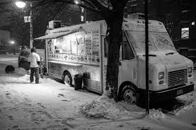 100 Trucks In Snow Winter Survival Guide For Your Food Truck