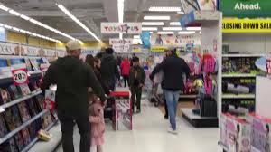 Huge Crowds At Toys R Us Closing Down Sale Buy Boscoman Cory Teen Lounger Gaming Chair Bean Bag Red For Cad 13999 Toys R Us Canada Disney Little Mermaid Upholstered Delta 2019 Holiday Season Return Hypebeast Journey Girls Wooden Vanity Set By Wood Amazon Not A Total Loss Private Equity Fund Dads Choice Awards Teenage Mutant Ninja Turtles Table With 2 Chairs Huge Crowds At Closing Down Sale Pin On New Gear Products Clearance Baby Toysrus Check Out What We Found Pixar Cars Sofa With Storage Nintendo Shop Signs 118x200mm Inc Mariopokemsonic May Swap In Elderslie Renfwshire Gumtree