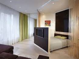 Combination Living Room And Bedroom Partitions Are More Compact Light Weighing They May Be Solid Or
