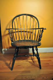 Nichols And Stone Windsor Armchair by Confused Grain Windsor Chair Repair
