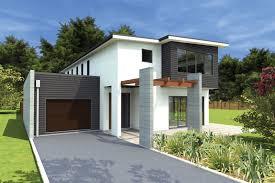 100 Modern Homes Design Ideas New S Zealand Home House Plans 43845