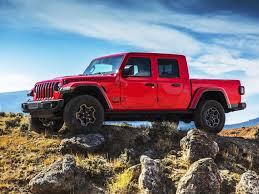 100 Truck Jeep Unveils The Gladiator Pickup And More This Week In Cars WIRED