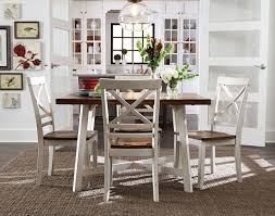 amelia 5 piece dining room set casual dining sets dining room