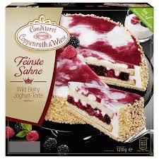 coppenrath wiese berry joghurt torte 1210g bei rewe