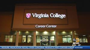 100 Game Truck Richmond Va Virginia College Closing Campuses