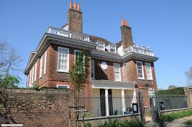 100 Houses In Hampstead Fenton House A London Heritance