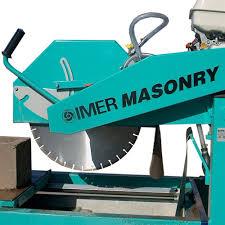imer tile saw blades masonry saw imer masonry 500 block saw free shipping