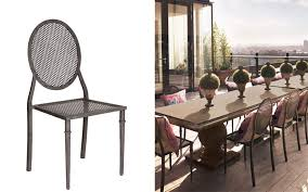 The Best Garden Chairs, Loungers And Day Beds For A Laid-back Summer ...