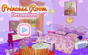 Princess Room Decoration Screenshot